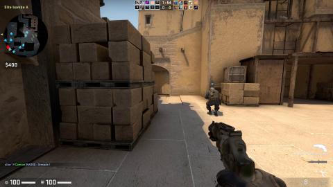 Counter Strike : Global Offensive - Quand le doyen des FPS modernes fait peau neuve