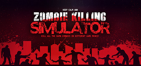 Zombie Killing Simulator sur PC