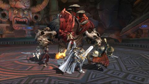 Les sorties du jour : Alien : Blackout, Battlefleet Gothic : Armada 2, The Elder Scrolls Legends : Les Îles de la Folie...