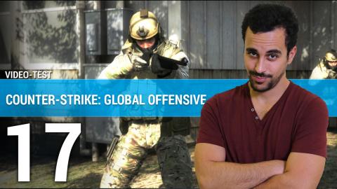 Counter Strike : Global Offensive : 6 ans après sa sortie, que vaut-il ?