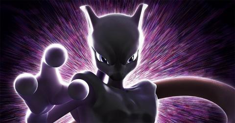 Mewtwo contre-attaque : les premières images du remake