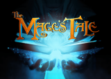 The Mage's Tale sur PS4