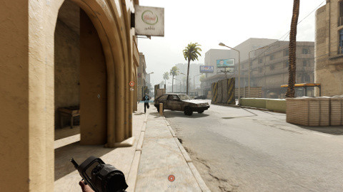 Insurgency : Sandstorm - Un FPS exigeant à l'immersion impressionnante