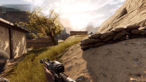 Insurgency : Sandstorm - Un exemple de jeu en coopération