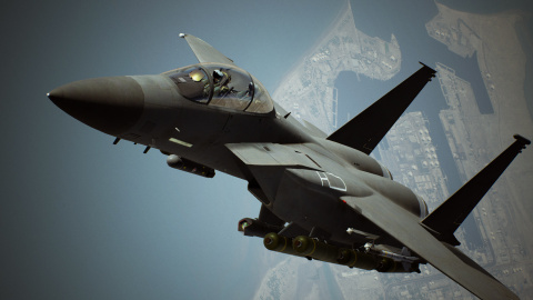 On fait le point sur… Ace Combat 7 : Skies Unknown, modes de jeu, VR, online...