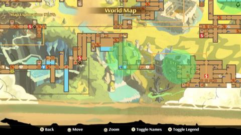 gamescom 2019 - Monster Boy : Un nouvel épisode est en développement