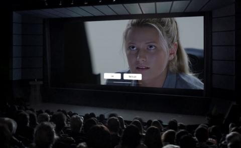 Le film interactif : Les évolutions d'un genre