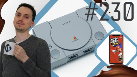 Pause Cafay #230 : La PlayStation Classic baisse (déjà) son tarif !