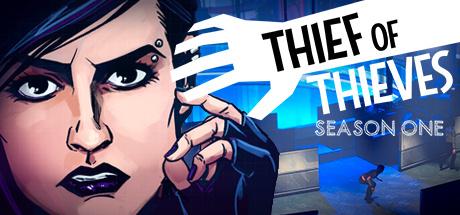 Thief of Thieves sur PC