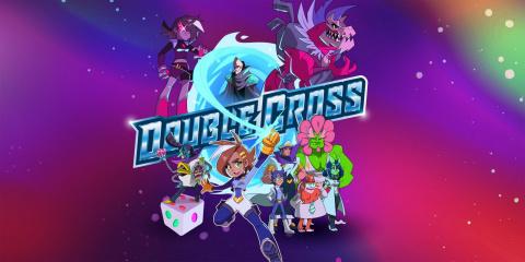 Double Cross : Présentation globale de l'aventure