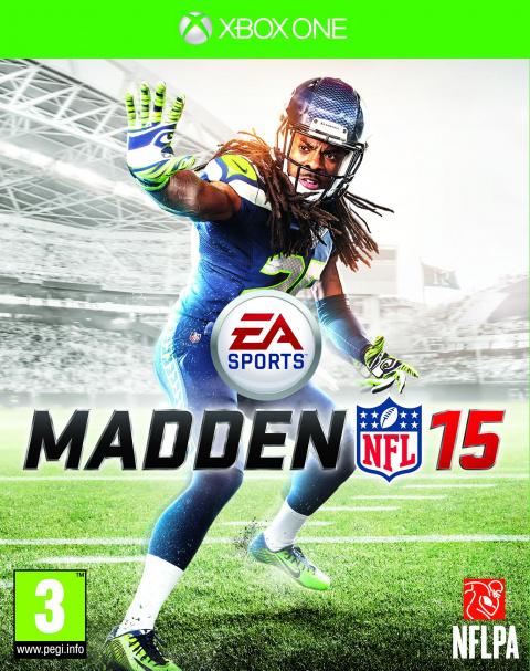 Madden NFL 15 sur ONE