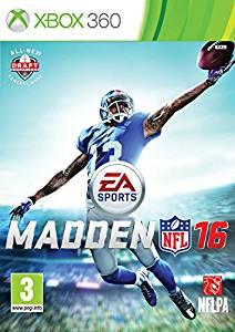Madden NFL 16 sur 360