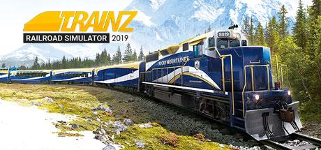 Trainz Railroad Simulator 2019 sur PC