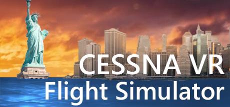 VR Flight Simulator New York - Cessna sur PC