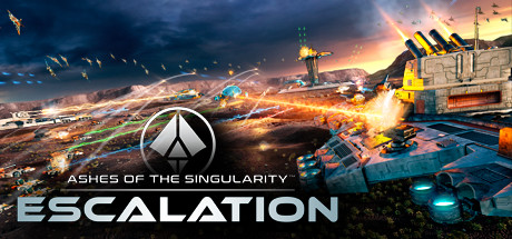 Ashes of the Singularity : Escalation sur PC