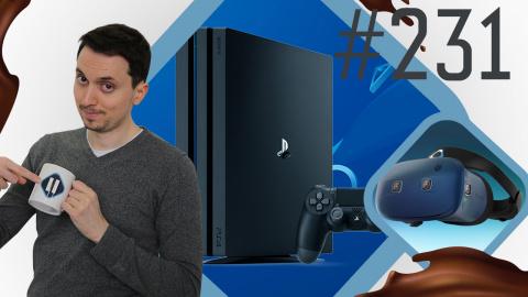 Pause Cafay #231 : La PS4 devient la sixième console la plus vendue de tous les temps