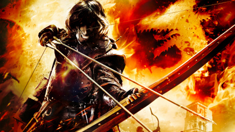 Dragon's Dogma enflammera la Nintendo Switch en avril