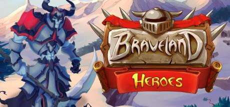 Braveland Heroes sur iOS