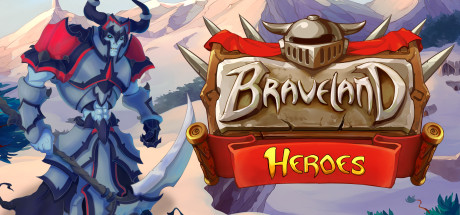 Braveland Heroes sur Android