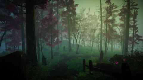 Eastshade : l'aventure contemplative aura droit à une sortie sur consoles