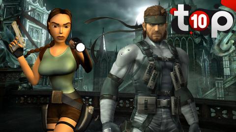 TOP 10 des thèmes les plus emblématiques du jeu vidéo