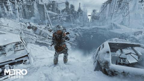 [MàJ] Metro Exodus sera une exclusivité temporaire Epic Games Store