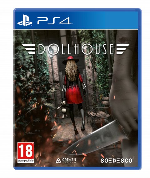 Dollhouse sur PS4