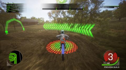 Monster Energy Supercross 2 : nouvel essai pour plus de réussite ?
