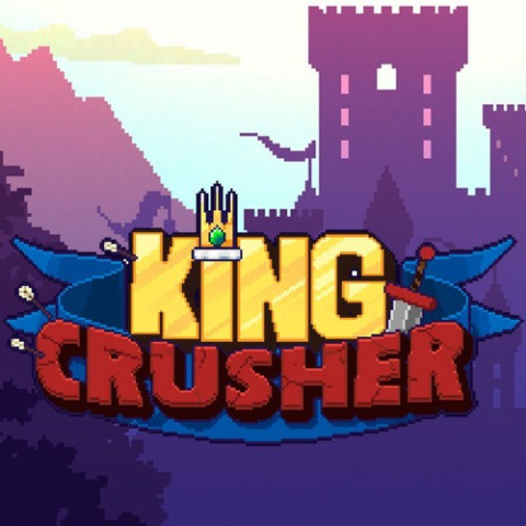 King Crusher sur iOS