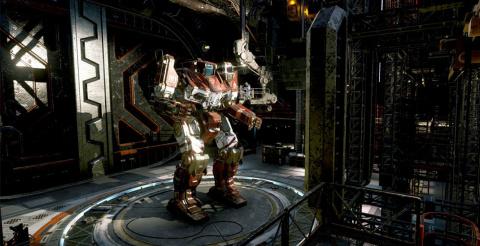 MechWarrior 5 : Mercenaries - du gameplay et l'ouverture des précommandes