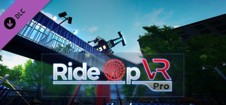 RideOp - VR Pro Edition sur PC