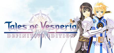 Tales of Vesperia Definitive Edition sur PC