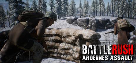 BattleRush : Ardennes Assault sur PC
