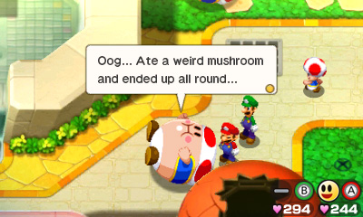 Le studio AlphaDream (Mario & Luigi) dépose le bilan