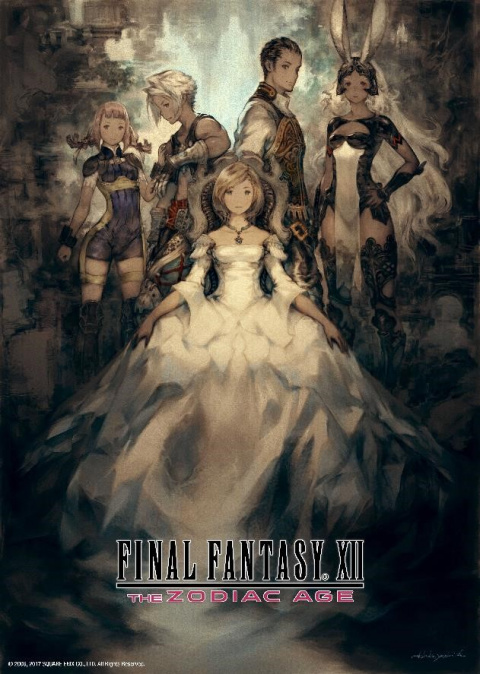 Final Fantasy X / X2 HD et Final Fantasy XII : The Zodiac Age datés sur Nintendo Switch et Xbox One
