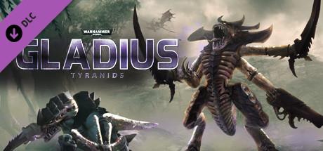 Warhammer 40,000: Gladius - Tyranids sur Linux