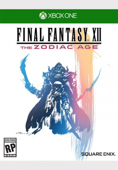Final Fantasy XII : The Zodiac Age sur ONE