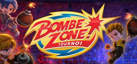 Blast Zone! Tournament sur PS4