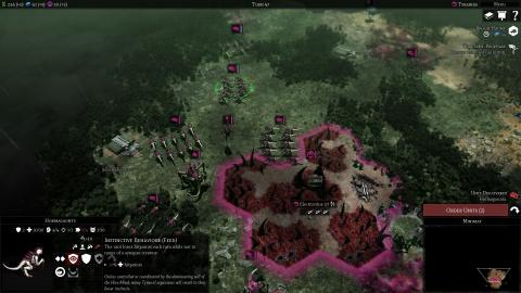Warhammer 40.000 Gladius : Relics of War - les Tyranides vont envahir le 4X dès demain