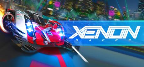 Xenon Racer sur PC