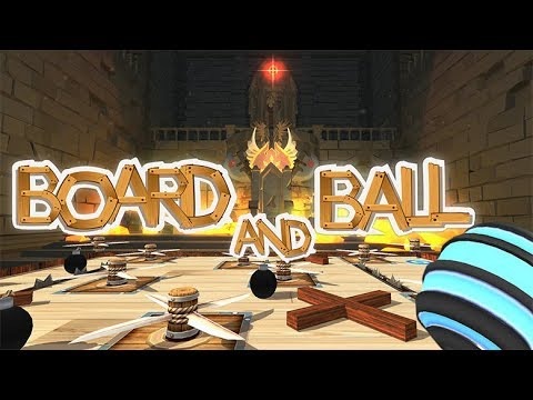 Board and Ball sur PC