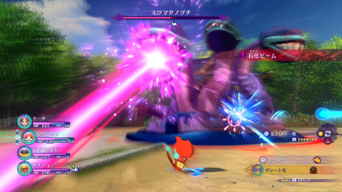 Yo-kai Watch 4 : Level-5 officialise la localisation occidentale
