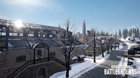 PUBG : la carte Vikendi arrive sur PS4 et Xbox One le 22 janvier