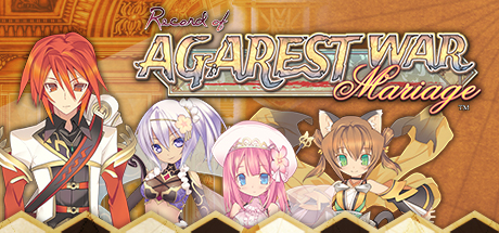 Record of Agarest War : Mariage