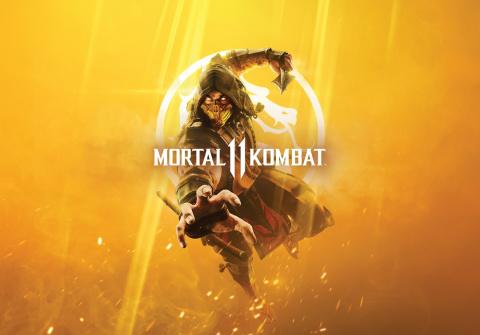 Mortal Kombat 11 sur PS4