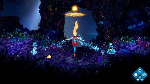 Little Legend : un jeu d'aventure 2D en quête de financement