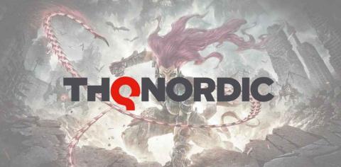THQ Nordic : La stratégie d'acquisition d'un éditeur glouton