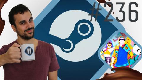 Pause Cafay #236 : Steam dévoile son plan pour aborder 2019