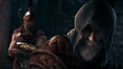 Assassin's Creed Odyssey : L'épisode 2 du Legs de la Première Lame officiellement disponible