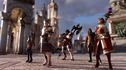 Bless Unleashed : le MMO sur Xbox One tease ses classes